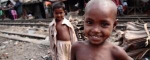 Bambini Bangladesh anteprima